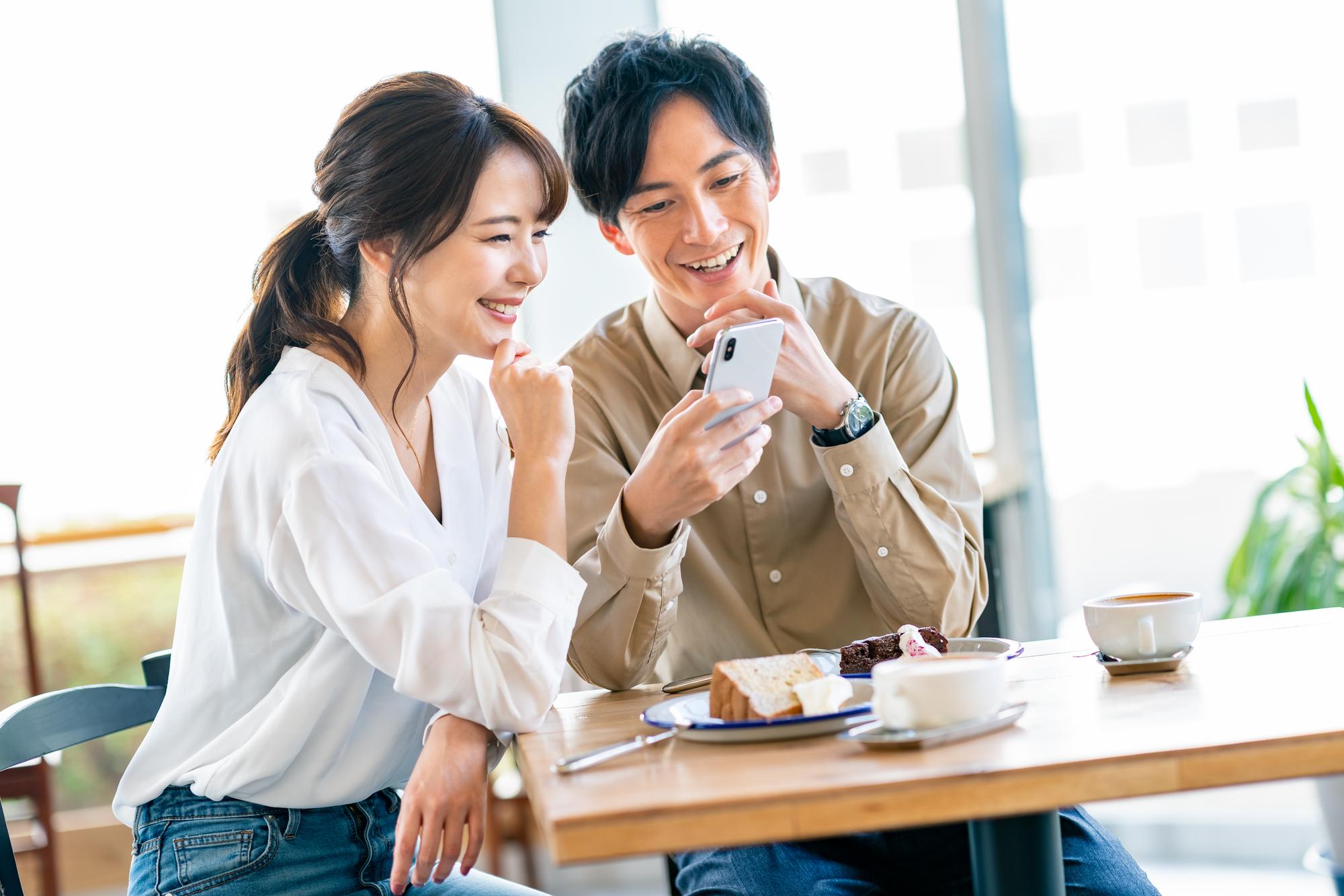 愛を育むコミュニケーション